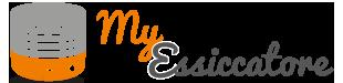 My Essiccatore Logo